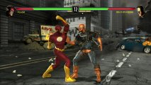 Скриншот № 12 из игры Mortal Kombat vs. DC Universe [PS3]