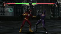 Скриншот № 13 из игры Mortal Kombat vs. DC Universe [PS3]