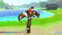 Скриншот № 0 из игры My Riding Stables: Life With Horses [NSwitch]