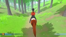 Скриншот № 1 из игры My Riding Stables: Life With Horses [NSwitch]