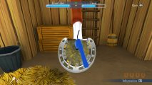 Скриншот № 2 из игры My Riding Stables: Life With Horses [NSwitch]