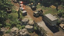 Скриншот № 3 из игры Narcos: Rise of the Cartels [NSwitch]