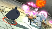 Скриншот № 6 из игры Naruto Shippuden Ultimate Ninja Storm 4: Road to Boruto [PS4]