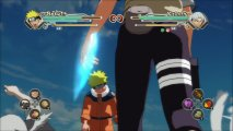 Скриншот № 0 из игры Naruto Shippuden: Ultimate Ninja Storm Generations [PS3]