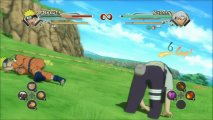 Скриншот № 1 из игры Naruto Shippuden: Ultimate Ninja Storm Generations [PS3]