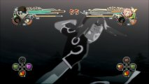 Скриншот № 2 из игры Naruto Shippuden: Ultimate Ninja Storm Generations [PS3]