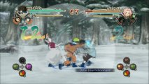 Скриншот № 3 из игры Naruto Shippuden: Ultimate Ninja Storm Generations [PS3]
