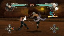Скриншот № 4 из игры Naruto Shippuden: Ultimate Ninja Storm Generations [PS3]