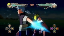 Скриншот № 6 из игры Naruto Shippuden: Ultimate Ninja Storm Generations [PS3]