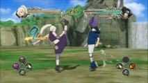 Скриншот № 7 из игры Naruto Shippuden: Ultimate Ninja Storm Generations [PS3]