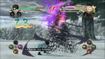 Скриншот № 9 из игры Naruto Shippuden: Ultimate Ninja Storm Generations [PS3]