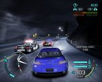 Скриншот № 0 из игры Need for Speed Carbon: Own the City (Б/У) [PSP]