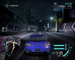 Скриншот № 4 из игры Need for Speed Carbon: Own the City (Б/У) [PSP]