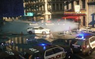 Скриншот № 5 из игры Need for Speed Most Wanted 2012 [PS3]