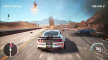 Скриншот № 3 из игры Need for Speed Payback [Xbox One]