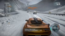 Скриншот № 1 из игры Need for Speed The Run Limited Edition [X360]