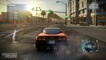 Скриншот № 2 из игры Need for Speed The Run: Limited Edition [PC]