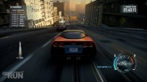 Скриншот № 3 из игры Need for Speed The Run Limited Edition [X360]
