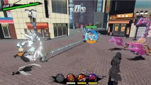 Скриншот № 2 из игры NEO: The World Ends with You [PS4]
