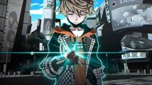 Скриншот № 3 из игры NEO: The World Ends with You [PS4]