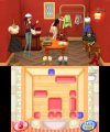 Скриншот № 2 из игры New Style Boutique 2: Fashion Forward [3DS]