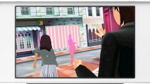 Скриншот № 2 из игры New Style Boutique 3: Styling Star [3DS]