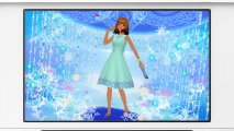 Скриншот № 3 из игры New Style Boutique 3: Styling Star [3DS]