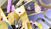 Скриншот № 5 из игры New Style Boutique 3: Styling Star [3DS]