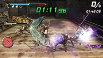 Скриншот № 1 из игры Ninja Gaiden Sigma 2 Plus [PS Vita]