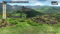 Скриншот № 3 из игры Nobunaga's Ambition: Sphere of Influence [PS4]