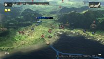 Скриншот № 5 из игры Nobunaga's Ambition: Sphere of Influence [PS4]