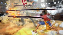 Скриншот № 5 из игры One Piece Burning Blood (Б/У) [PS Vita]