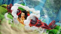 Скриншот № 1 из игры One Piece: Pirate Warriors 4 [Xbox One]