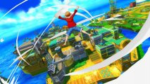 Скриншот № 0 из игры One Piece: Unlimited World Red (Б/У) [PS Vita] (без коробки)