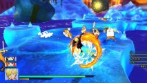 Скриншот № 5 из игры One Piece: Unlimited World Red [PS Vita]