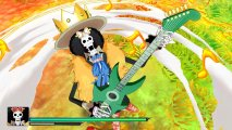 Скриншот № 7 из игры One Piece: Unlimited World Red [PS Vita]