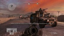 Скриншот № 4 из игры Operation Flashpoint: Red River [X360]