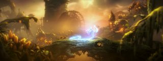 Скриншот № 0 из игры Ori and the Will of the Wisps [Xbox One]
