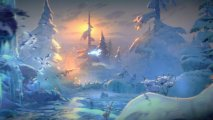 Скриншот № 4 из игры Ori and the Will of the Wisps [Xbox One]