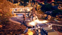 Скриншот № 1 из игры The Outer Worlds [PS4]