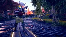 Скриншот № 2 из игры The Outer Worlds [PS4]