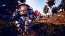 Скриншот № 3 из игры The Outer Worlds [PS4]
