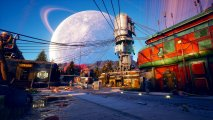 Скриншот № 5 из игры The Outer Worlds [PS4]