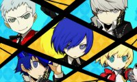 Скриншот № 5 из игры Persona Q: Shadow of The Labyrinth (Б/У) [3DS]