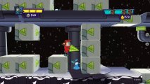 Скриншот № 0 из игры Phineas and Ferb: Quest for Cool Stuff [Wii U]