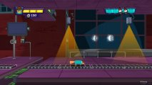 Скриншот № 3 из игры Phineas and Ferb: Quest for Cool Stuff [Wii U]