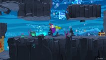 Скриншот № 4 из игры Phineas and Ferb: Quest for Cool Stuff [Wii U]