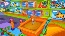 Скриншот № 0 из игры Phineas & Ferb: Day of Doofenshmirtz [PS Vita]