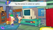 Скриншот № 2 из игры Phineas & Ferb: Day of Doofenshmirtz [PS Vita]