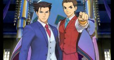 Скриншот № 2 из игры Phoenix Wright: Ace Attorney Justice for All (Б/У) [DS]